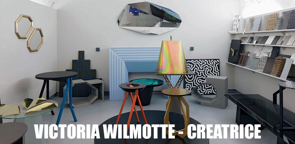 Victorie Wilmotte
