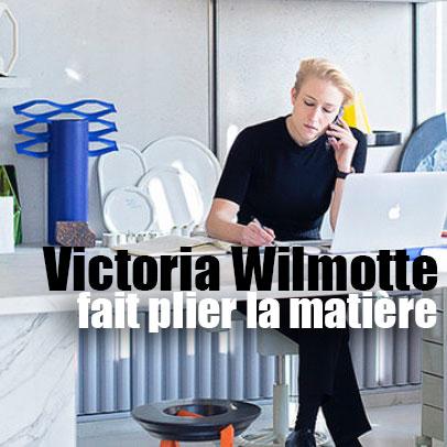 Victoria Wilmotte
