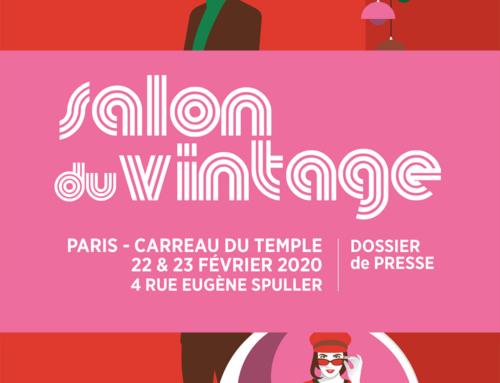 SALON DU VINTAGE PARIS