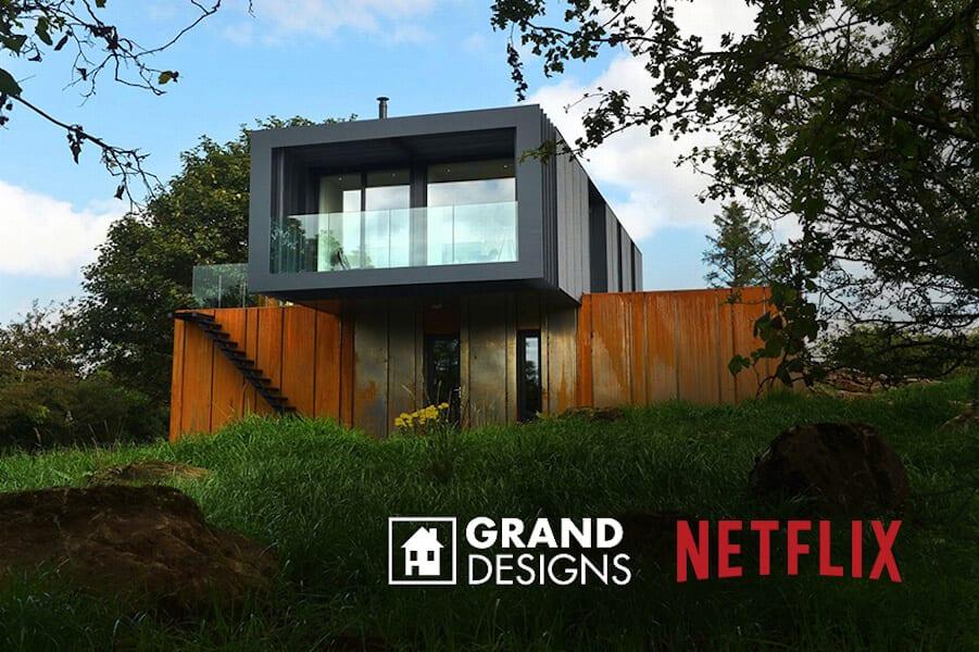 Grands design