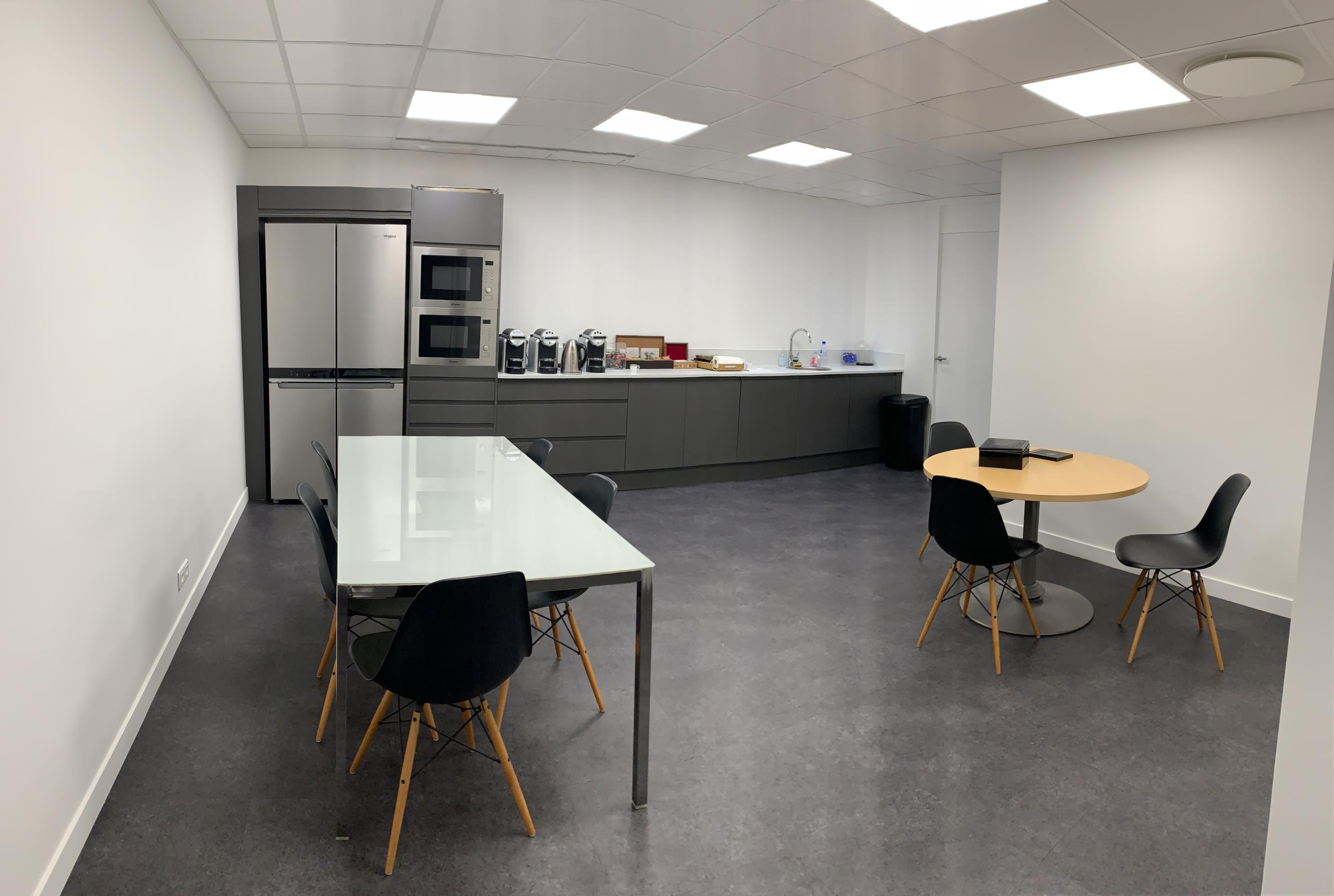 Architecte bureaux haut de gamme Paris