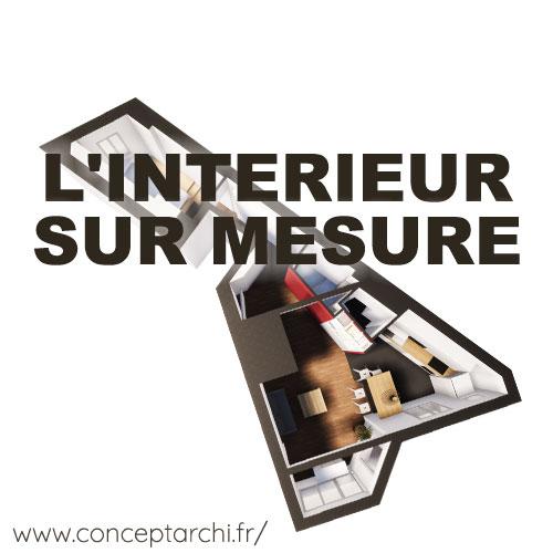 Aménagements sur mesure Paris