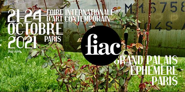 Paris FIAC 21