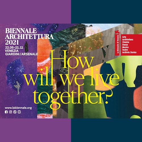 17ème Biennale de Venise 2021
